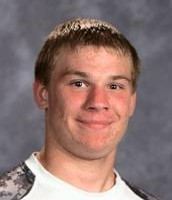 Sophomore Marcus Easterwood
