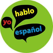 This is the Spanish language.