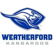 Support from Weatherford ISD