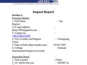 Impact Report 4