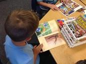 Building reading stamina!