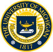 The University of Michigan Ann Arbor