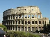 Rome Golden Age in Architecture