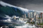how to survive a tsunamis
