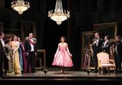 Voice and Opera