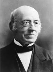 William Lloyd Garrison Publicly Burns Copy of the Constitution