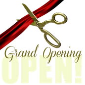ITCA Grand Opening is this Thursday, May 12th