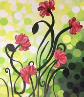 Poppies Poppies