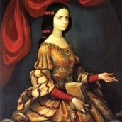 Who was Sor Juana?