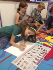 Welcome, families of Third Graders