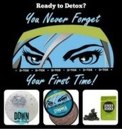The Stripper D-Tox Mask
