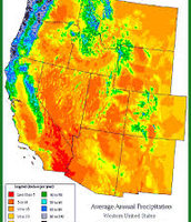 Climate of the Western