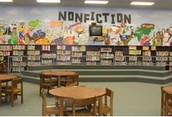 Central Elementary School Library