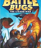 Battle Bugs; The Lizard War