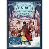 Nicolas St. North and The Nightmare King