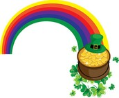 "Have You Seen ""ME"" Leprechaun or ""Me"" Pot of Gold:)?"