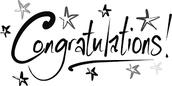 Congratulations to 'Outstanding' Teachers