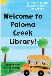 Check out our Library Website and Facebook Page