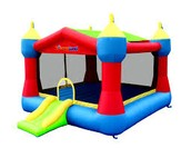 Bouncy Houses and more