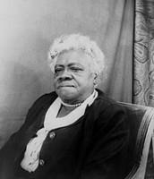 Mary McLeud Bethune