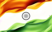 INDIA`S INDEPENDENCE HAS COME