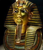 King Tutankhamun