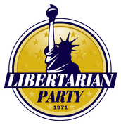 Remember- a vote for the Libertarian party is a vote for your absolute freedom!