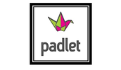This week, you will be posting your assignment on our padlet.