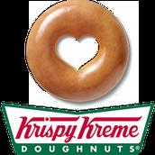 Krispy Kremes are Life