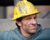 Mike Rowe just might be the most talented and smartest man alive