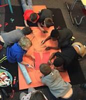 PES - Engineering Week Collaboration