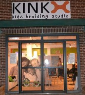 Meet us at Kinkx Hair Studio on January 24th at 4:00 pm!
