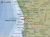 Area de Perth