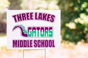 Three Lakes Middle School