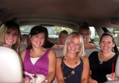 Our mission is to welcome women & their families to Salina and develop lifelong friendships.