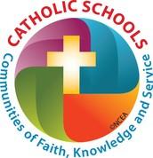 Catholic Schools Week Logo