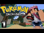 Pokemon Iron and Coal
