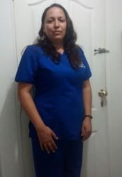 Astrid Eugenia Rondon Cano
