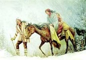 Jackson kills Thousands of Native Americans!