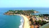The Beauty of Sierra Leone