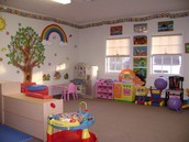 Family Child Care Space
