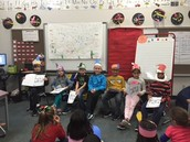 Readers Theater Group 1