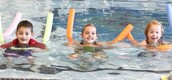 SUMMER SWIM LESSONS SIGN-UP INFORMATION