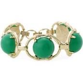 Green Bracelet $20