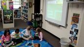 Kindergarten Coders