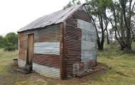 Millers Hut