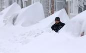 how dangerous are blizzards