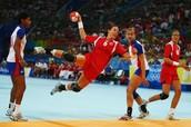 What Is European Handball?