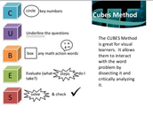 CUBES - Problem Solving