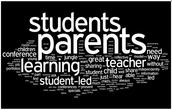 Scholar-Led Conferences - Feb. 17-18